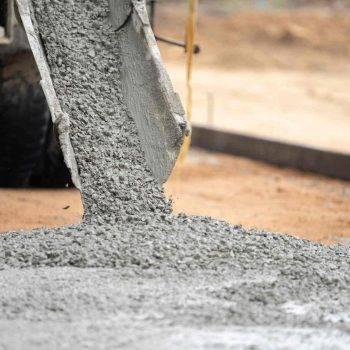Photo of a slab poured in Lake Gardens, Ballarat by Ballarat Pro Concreters
